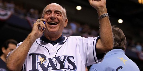 Take It From Dick Vitale: The Rays Look Silly With This Tampa-Montreal Thing