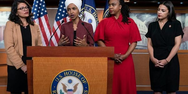 Attacks On Rep. Ilhan Omar Are Attacks On Our Nation's Soul ⁠- And On Our Economic Security.