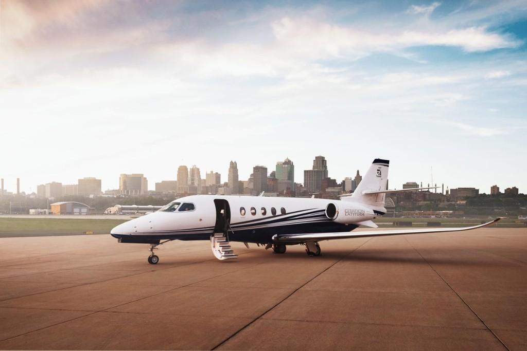 Citation Latitude Private Jet: 5 Years of Elite Flying, Edgy Sustainability News