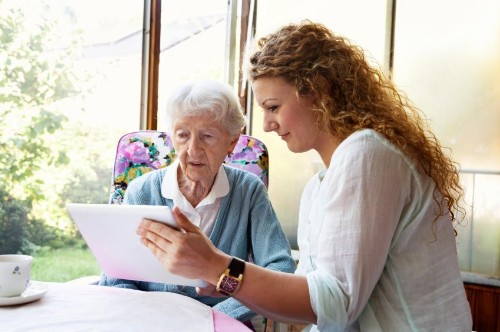 How To Protect Your Parents and Grandparents From Financial Crimes Against the Elderly