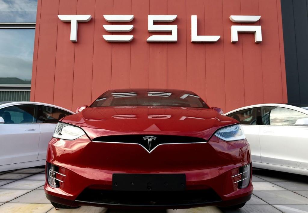How Tesla Delivered Despite Lockdowns