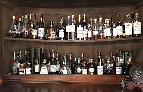 Exploring The World of Artisan Cognacs