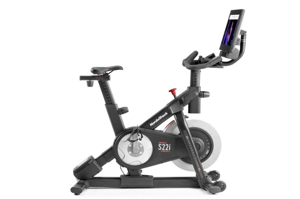 NordicTrack S22i Review: An Exercise Bike With An Amazing feature Peloton Lacks