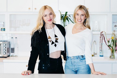 Why Living With Joy Is Powerful To The Cofounders Of Sakara Life