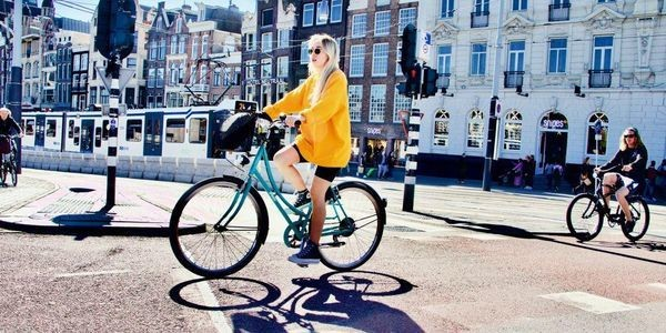 Must-See Tourist Attractions In Amsterdam