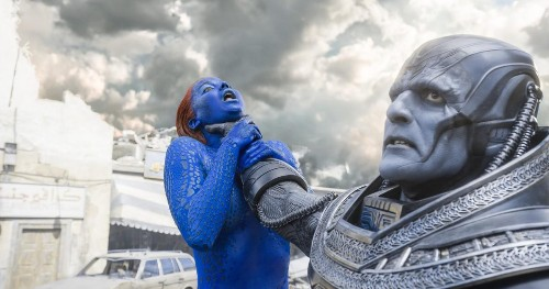 Box Office: 'X-Men: Apocalypse' Earns X-Ceptional $8.2M Thursday