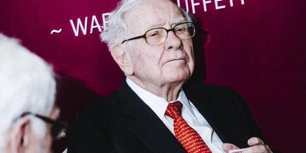 Buffett's Deception On Gold