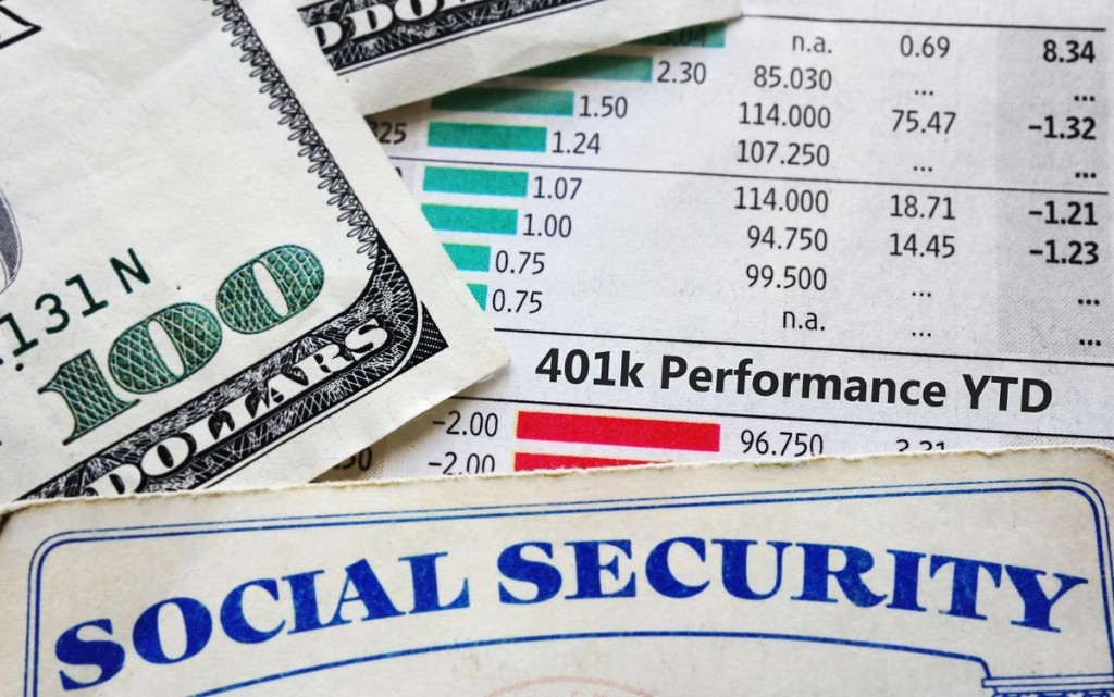 When Investing During Retirement, Don't Make This Mistake