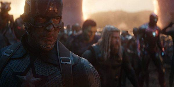 Friday Box Office: 'Avengers 4' Tops $820 Million, 'Godzilla 2' Falls 78% And 'Rocketman' Drops 59%