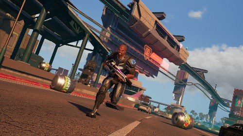 'Crackdown 3' Release Date And 5 Things You Should Know Before You Buy The Game