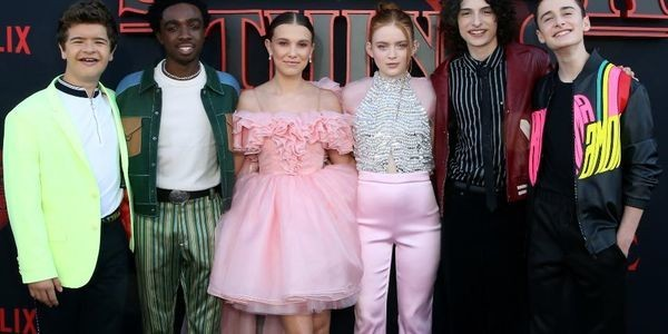 Netflix: 'Stranger Things 3' Smashes Its Ratings Record