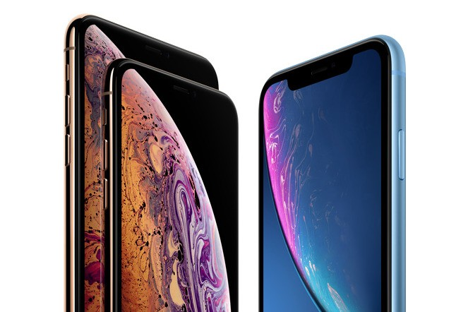 Apple's iPhone XS Delivers Massive 4G Speed Increase