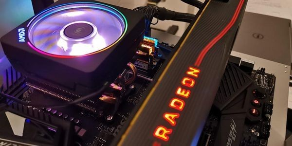 Radeon RX 5700 XT: A Handful Of Early Linux Gaming Benchmarks On Ubuntu 18.04