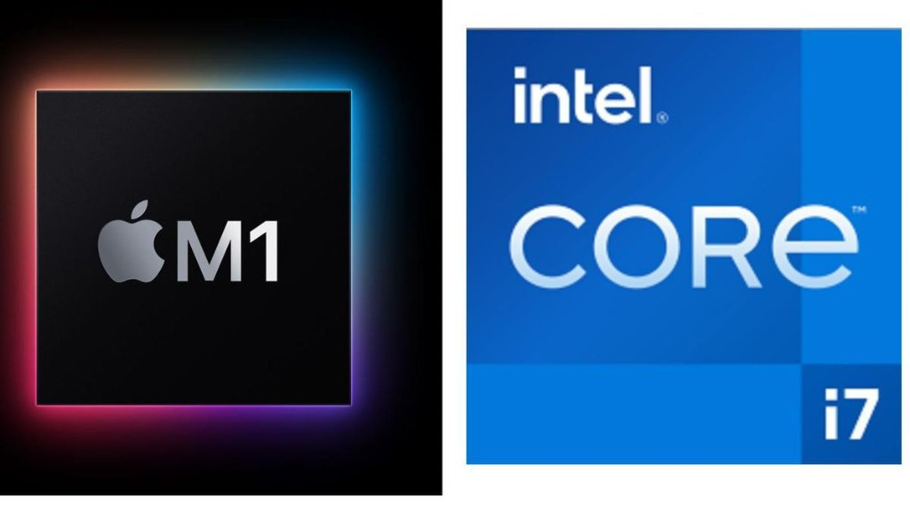 Apple M1 Chip Rules? Intel 11th Gen Core i7 Processors Compete On Benchmarks: MacBook Pro 13 Vs Dell XPS 13