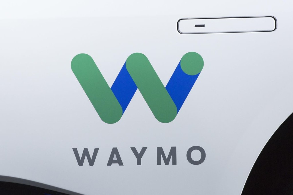 Waymo And Volvo Form Exclusive Self-Driving Partnership