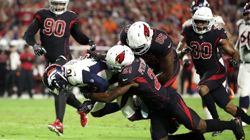 How Can The Arizona Cardinals Turn Their Defense Around?