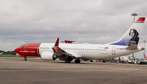 Confidence Vote Aside, Norwegian's $58 Million 737 MAX Impact Is Bad News For Boeing