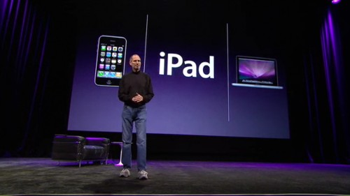Apple's Clever iPad Strategy: Small Ball, Going Pro And Playing The Long Game
