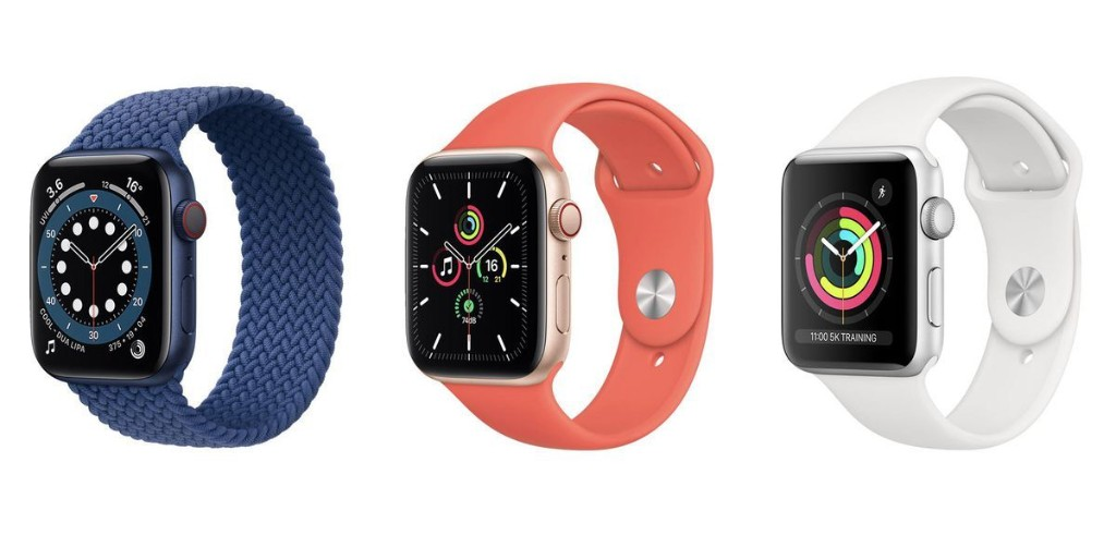 Apple Watch May Gain Breakthrough Health Feature, Patent Hints