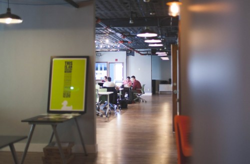 Don't Quit Your Day Job: Why the Startup Fad is Fading