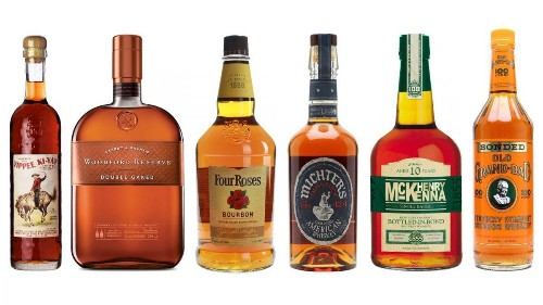 11 Best Bourbons (Plus 5 Awesome Ryes) For Kentucky Derby Season and Beyond