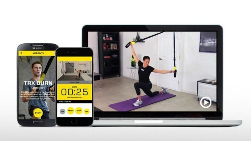 Best Fitness Training Innovations 2019