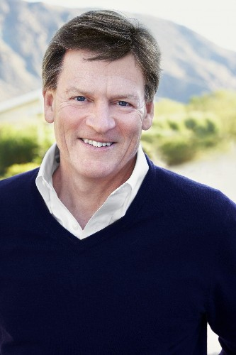 Q&A: Michael Lewis On Revisiting 'Moneyball,' Male Overconfidence And The Future Of Finance
