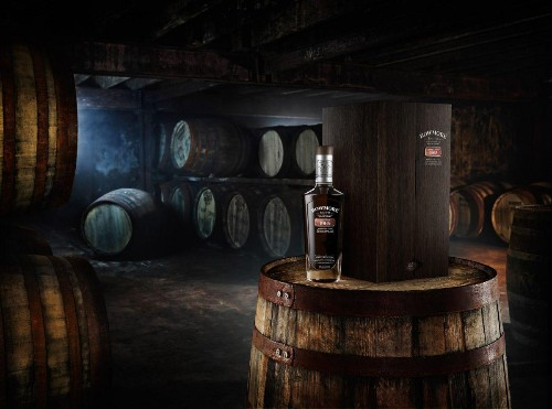 Bowmore Releases 50-Year-Old 1965 Islay Single Malt For $30K
