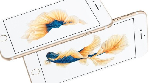 Apple Victorious: The iPhone 6S Can Cripple Android