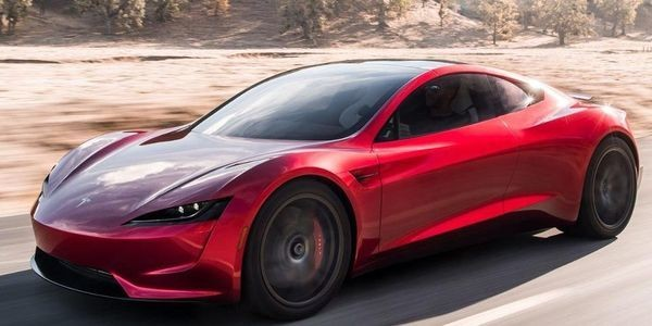 Chewie, Punch It: If The New Tesla Roadster Gets A Thruster System, How Might It Work?