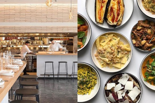 Where To Eat In New York City This Fall