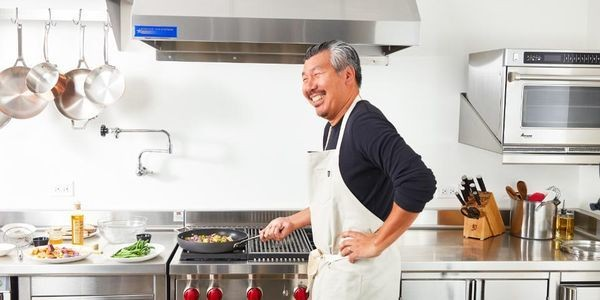 Crate & Barrel Wanted A Restaurant; Chicago Chef Bill Kim Jumped In