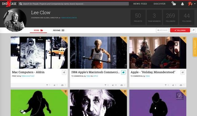 New Social Network Launched Exclusively For Marketers