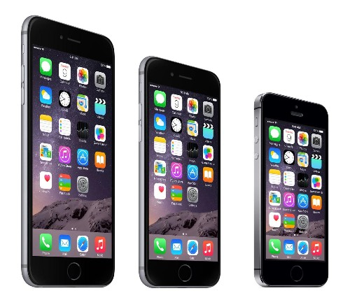 iPhone 6 Plus: It's Not You, It's Me... Well, It's Also You