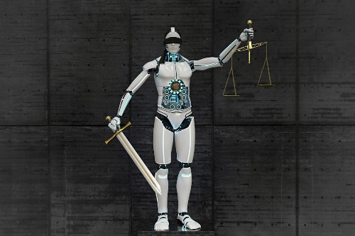 Will A.I. Put Lawyers Out Of Business?