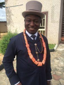 How Nigerian Businessman Eruani Azibapu Built An $80 Million Empire On Sand