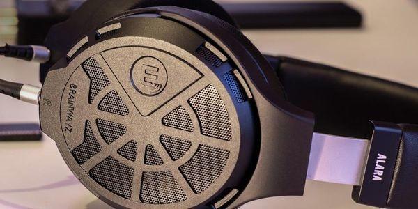 Brainwavz Alara Headphones Serve Up A Stunning Performance At An Affordable Price