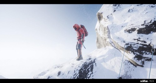 The 'Everest VR' Experience On HTC Vive Is So Terrifying I Couldn't Even Finish It