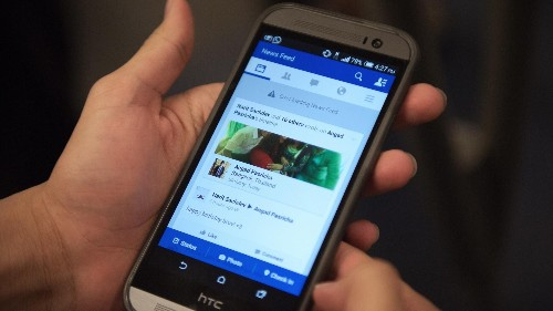 Facebook Extends Its Ad Network To Mobile Websites