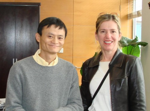 A Look At What Makes Alibaba's Jack Ma Tick, And How He Did It