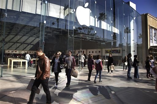 Why The 'Experts' Failed To Predict The Apple Store's Success