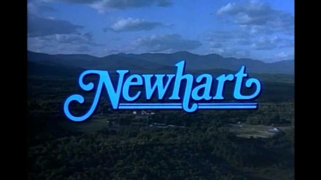 TV Flashback: Bob Newhart Strikes Gold With Sitcom No. 2