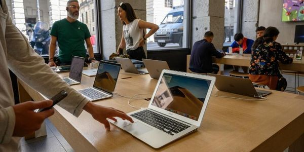 The Sneaky Secret Inside Your New MacBook Air