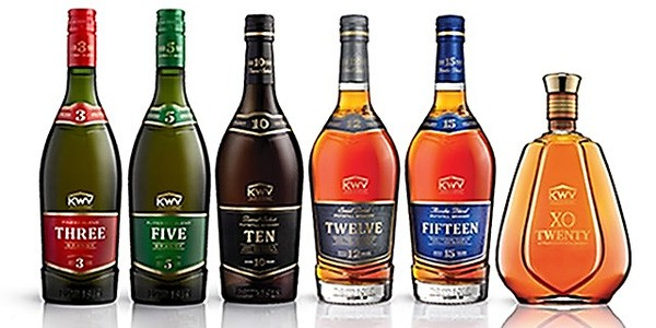 Exploring The World Of South African Brandy