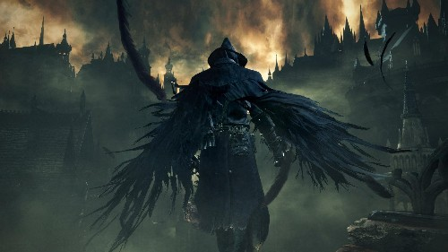 PS4 Exclusive 'Bloodborne' Delayed