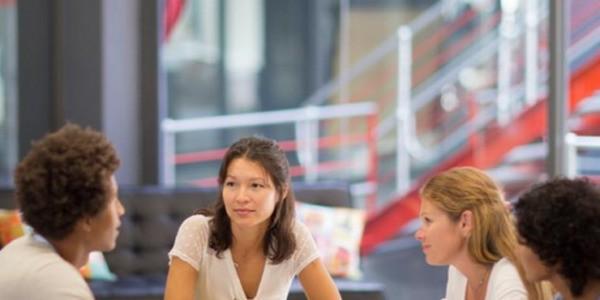 The Art Of Interdisciplinary Digital Marketing Thought Leadership