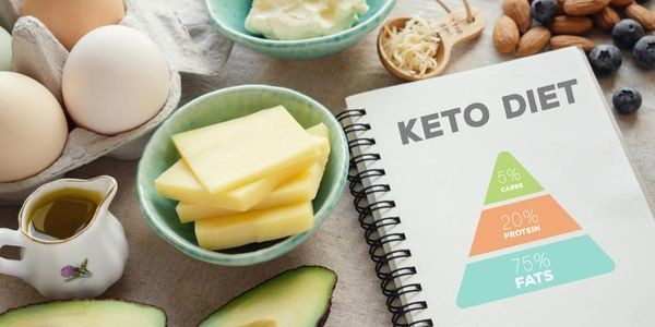 Great Keto Snacks And Meals You Should Try This Summer