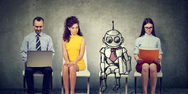 Instead Of Destroying Jobs Artificial Intelligence (AI) Is Creating New Jobs In 4 Out Of 5 Companies