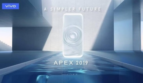 The Vivo Apex 2019, And The State Of Petty Chinese Phone Brand One-Upmanship
