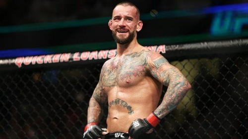 CM Punk Was Offered $1 Million For Pro Wrestling Return, And WWE Should Come Calling Next